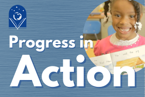 Reading Recovery: Growth In Action